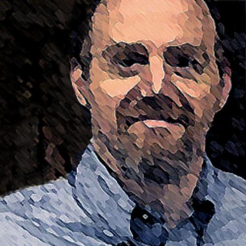 Kevin Gilbertson