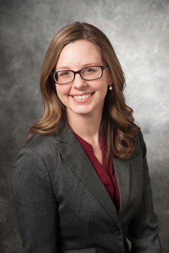Carrie Johnston