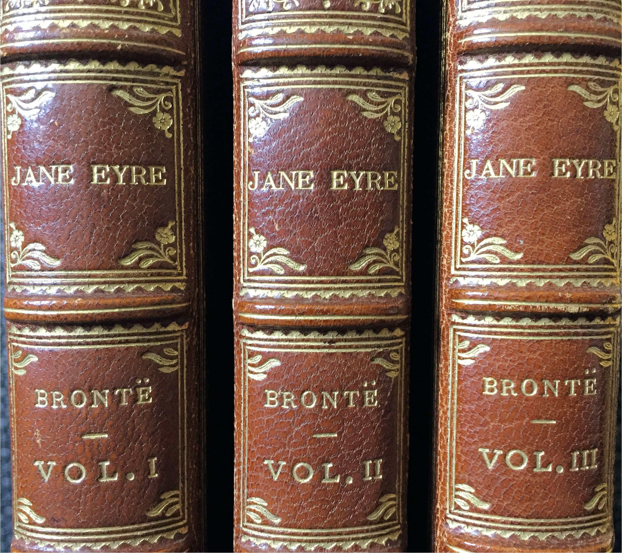 Image result for books published in 1857 jane eyre