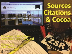 Citations Dissertation