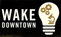 Wake Downtown Logo