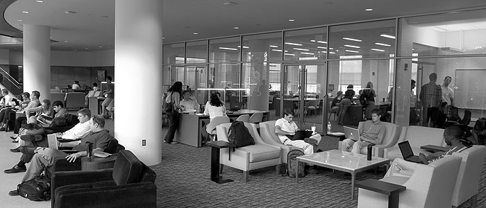 Libraries < Wake Forest University - bulletin.wfu.edu