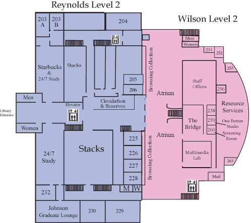 map-zsr-library-level-2