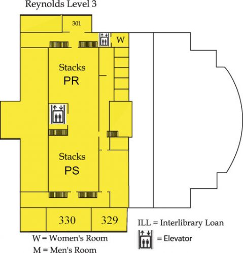map-zsr-library-level-3