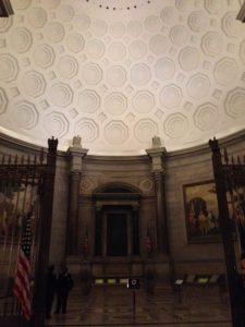 Archives I Rotunda