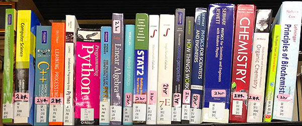 textbook-collection-continues-fall-2013