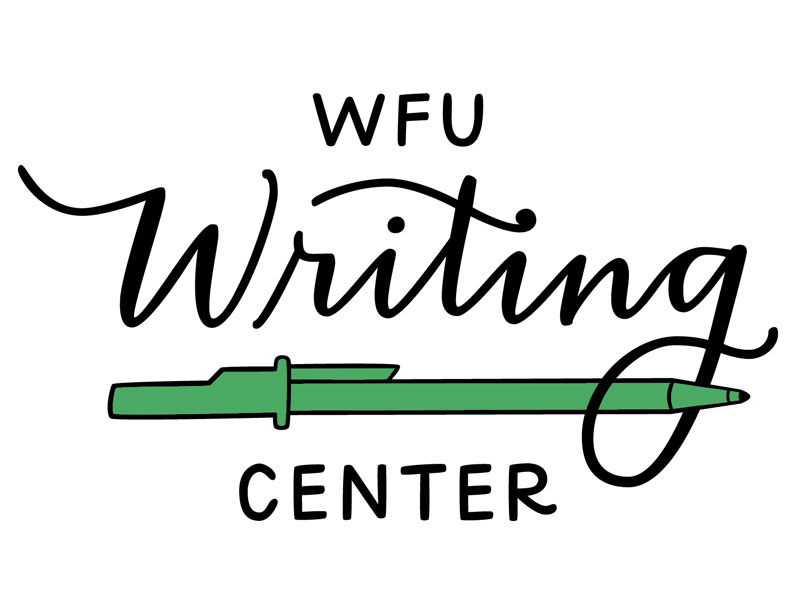 wake forest writing center The learning assistance center and disability services offers tutoring services for students who wish free of charge to wake forest the writing center.